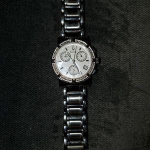 Women's Bulova Watch